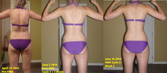 FMD Cycle 2 Week 2 Results - Back