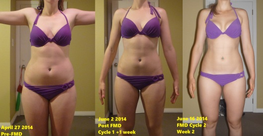 FMD Cycle 2 Week 2 Results - Front