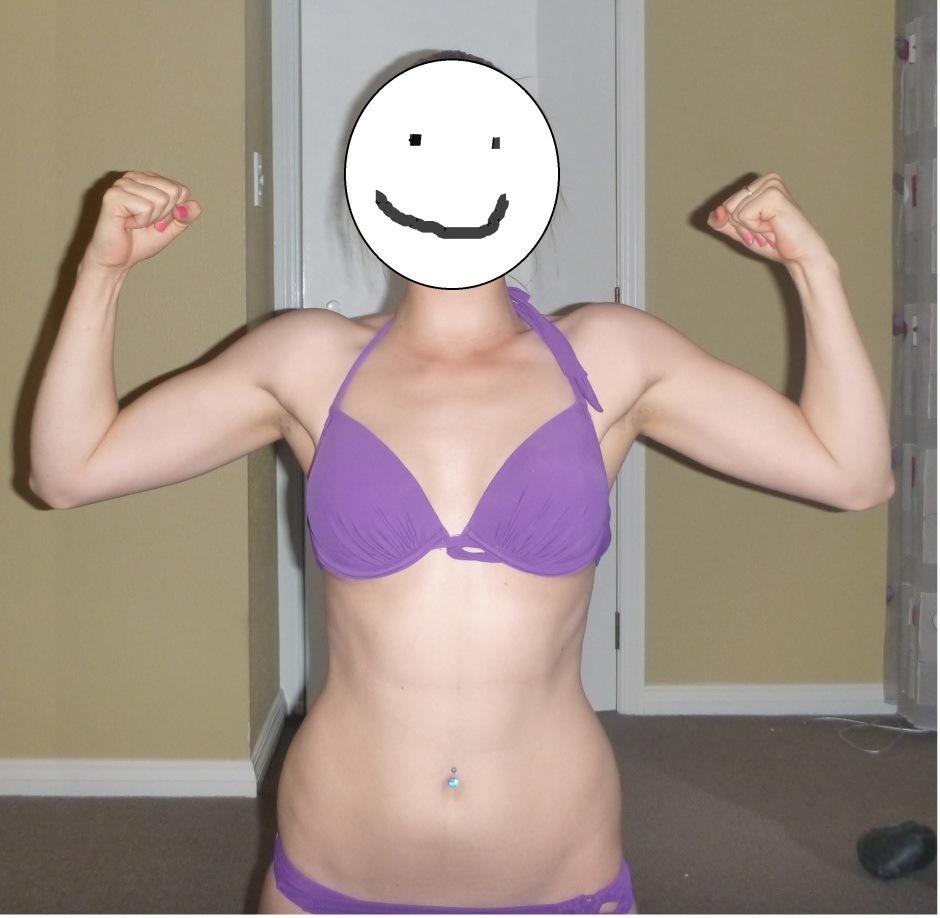Upper Body Post Cycle 1